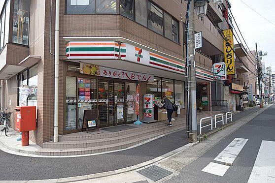 マンション(建物全部)-松戸市新松戸3丁目 近くにあると便利なコンビニまで徒歩5分