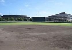 東公園市民球場