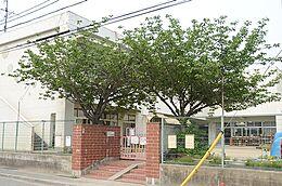 姫路市立中央保育所 280m