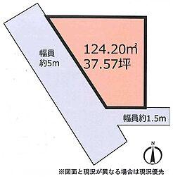 小田原市酒匂1丁目