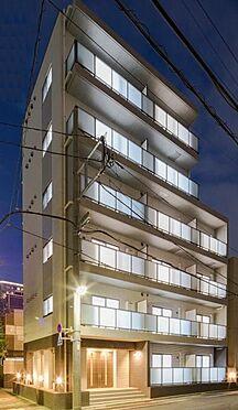 マンション(建物全部)-江東区佐賀2丁目 外観