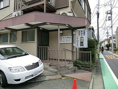 マンション(建物全部)-世田谷区桜3丁目 小川醫院