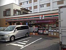 セブンイレブン世田谷赤堤2丁目店 徒歩5分