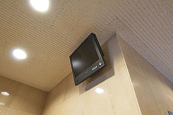 マンション(建物全部)-福岡市中央区黒門 防犯カメラ完備