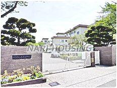 中学校昭島市立多摩辺中学校まで387m