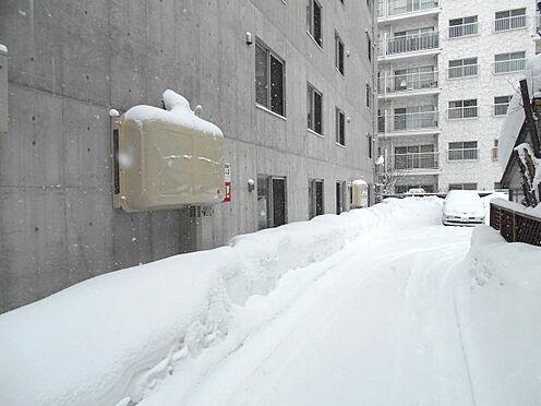 マンション(建物全部)-札幌市中央区南八条西14丁目 その他