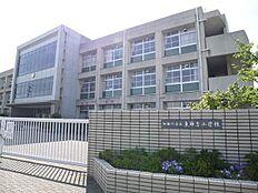 加古川市立東神吉小学校まで400m
