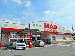 MAG FOODS(マグフーズ) 六ツ美店?1891m