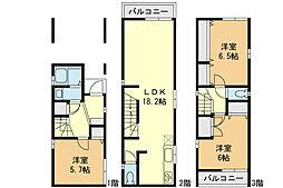 横浜市鶴見区東寺尾東台
