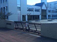 星陵台中学校