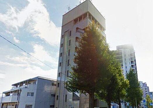 マンション(建物全部)-板橋区大山金井町 画像