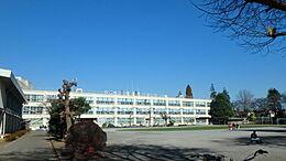 昭島市立光華小学校