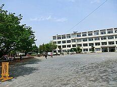 長沼小学校 約742m
