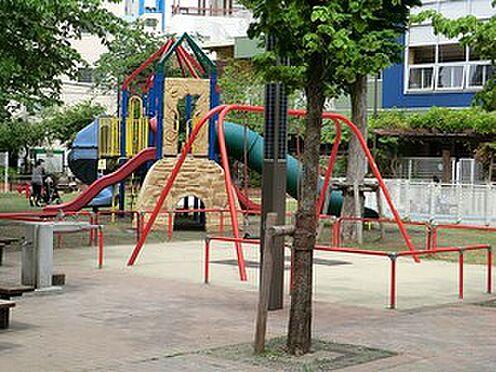 マンション(建物全部)-港区東麻布2丁目 周辺環境:飯倉公園