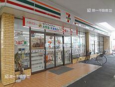 セブンイレブン 尼崎神田南通3丁目店  203m
