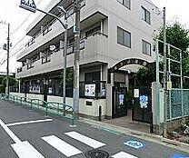 幼稚園富士幼稚園まで1172m