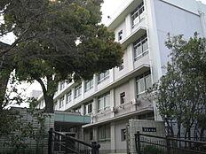 東光中学校