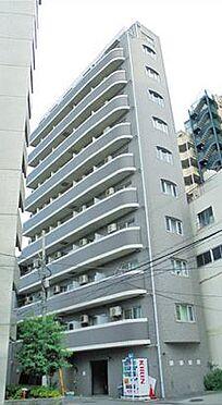 マンション(建物一部)-港区三田5丁目 外観