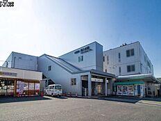 京王線「桜上水」駅