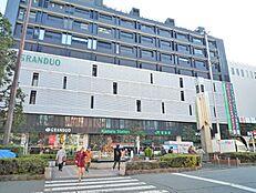 京浜東北線・池上線・多摩川線「蒲田」駅