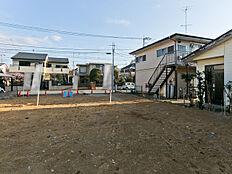 現況 (撮影日:2017/02/01)
