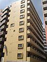 総戸数78戸、上層階8階部分