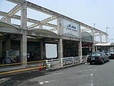 JR「朝霧」駅 徒歩15分
