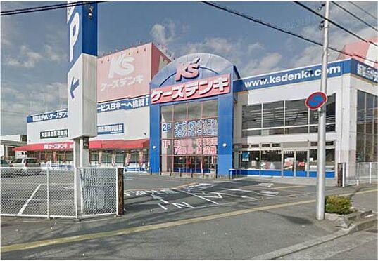 アパート-和歌山市新中島 家電製品ケーズデンキ和歌山店まで922m