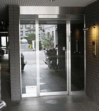マンション(建物一部)-京都市上京区今出川通大宮東入2丁目西船橋町 その他