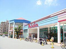 マルナカ加古川店…約620m