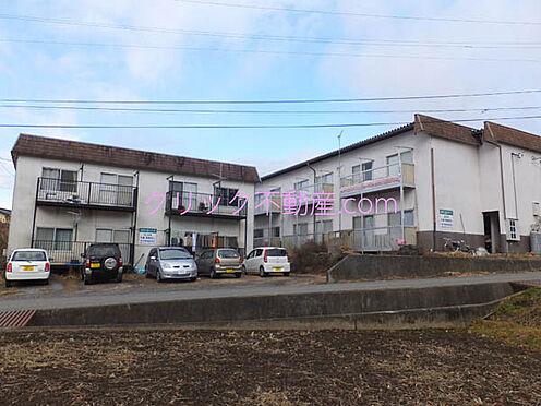 マンション(建物全部)-小諸市大字加増 外観