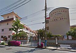 岡本信愛幼稚園(817m)