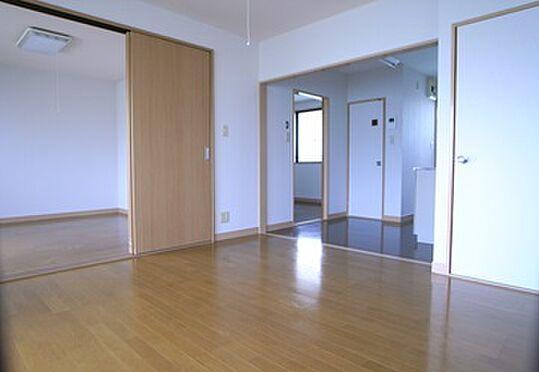 マンション(建物全部)-いわき市常磐湯本町山ノ神 洋室