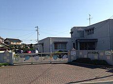 尾上幼稚園(約450m)