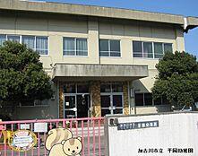 平岡幼稚園 約540m