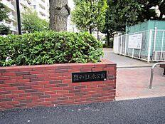 公園千川上水公園まで766m