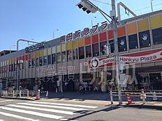 最寄り駅:阪急園田駅までは徒歩12分