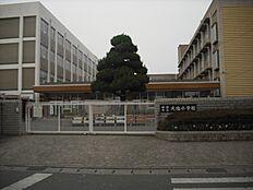 大塩小学校