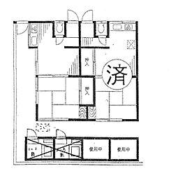 綱島駅 2.8万円