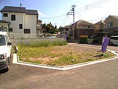 現地写真(平成28年9月撮影)北側から