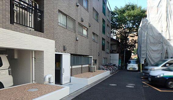 マンション(建物全部)-台東区浅草5丁目 その他