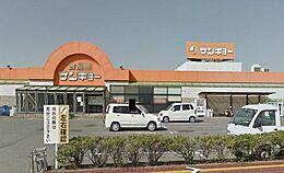 スーパー食品館サンキョー打田店まで1929m