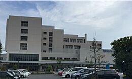 周辺画像(ろうさい病院)