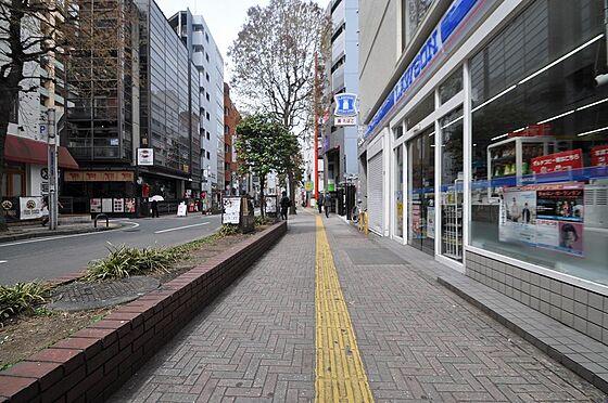 ビル(建物全部)-福岡市中央区天神3丁目 前面道路:幅員約15.03m・約17.5m接道