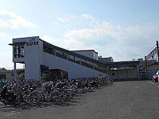 JR紀三井寺駅