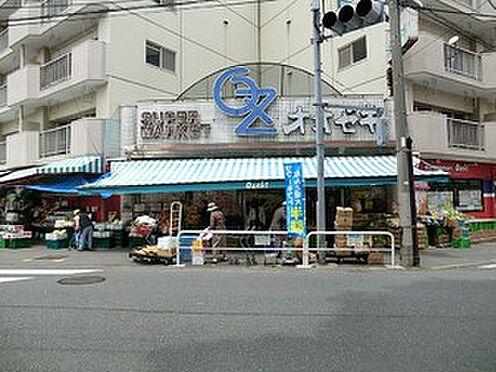 マンション(建物全部)-世田谷区桜3丁目 オオゼキ経堂店