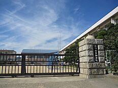 御津小学校
