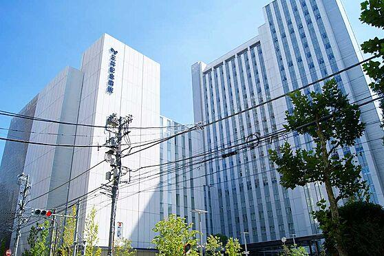 ビル(建物全部)-台東区東上野1丁目 総合病院三井記念病院まで1232m