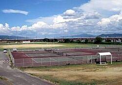 市民スポーツ広場
