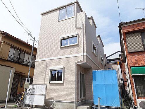 アパート-江戸川区松島2丁目 外観